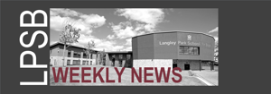 Weekly News Banner