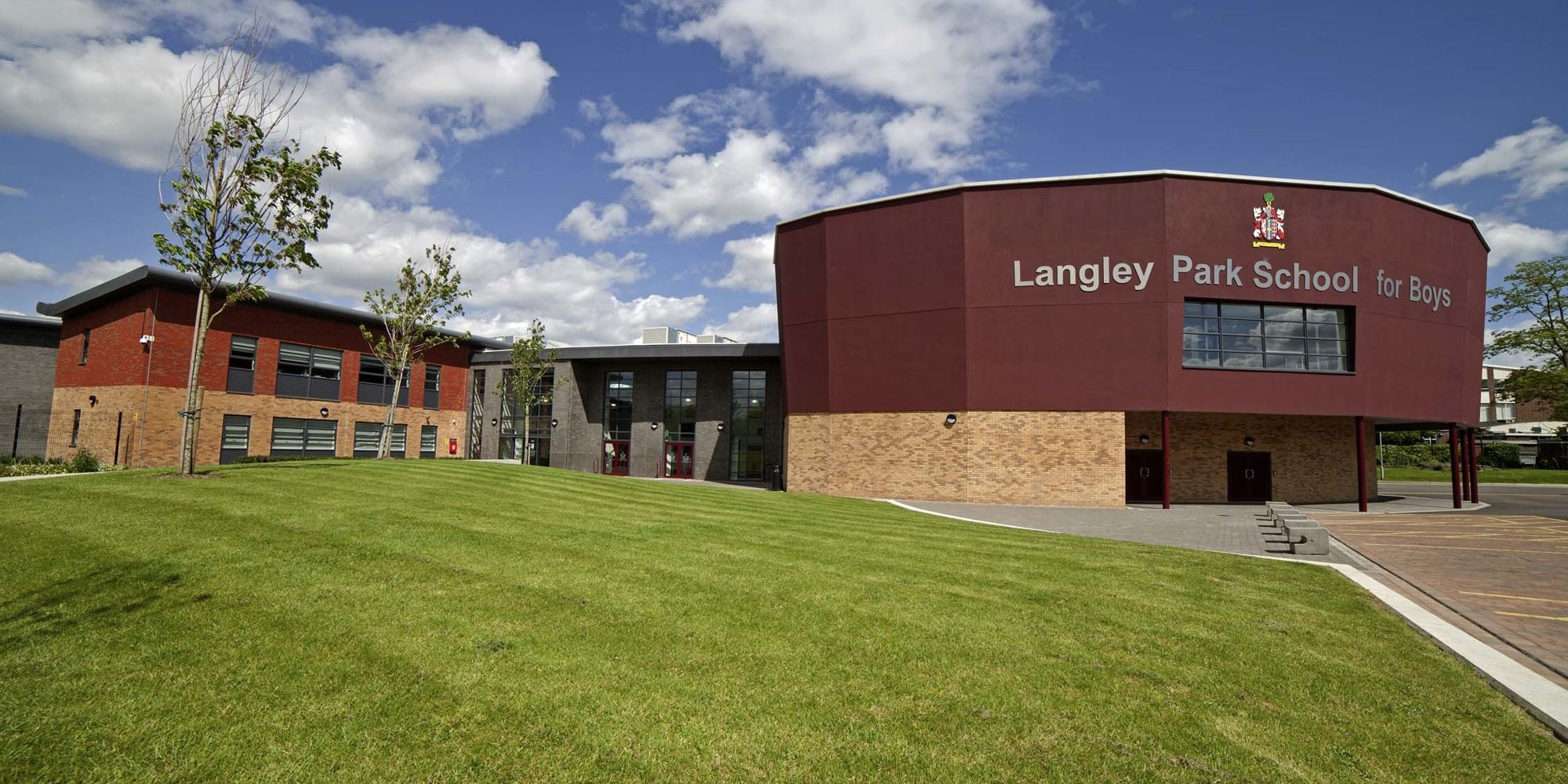 Langley Park School for Boys Image 5